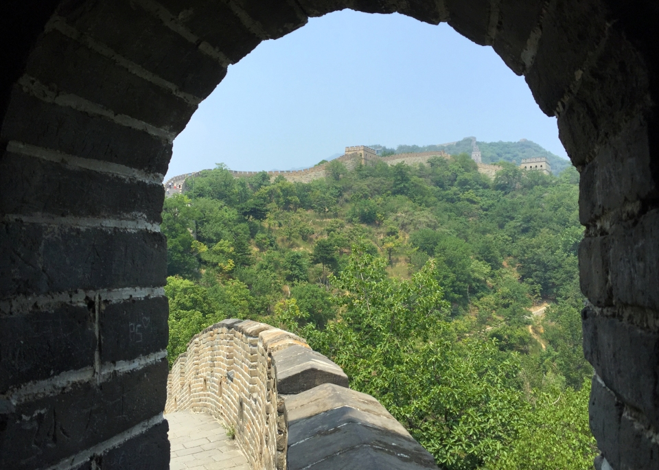 Leap & Hop Blog Travel with kids Beijing