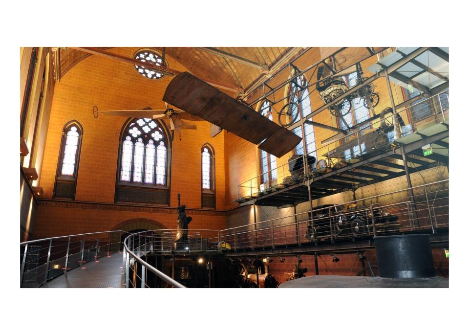 musée paris leap and hop
