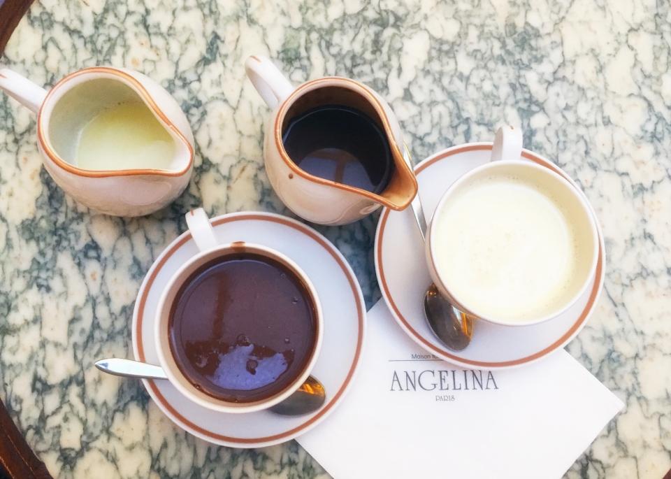 Leap Hop Blog - Paris Angelina